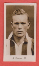 Sheffield United Jimmy Dunne Ireland 39